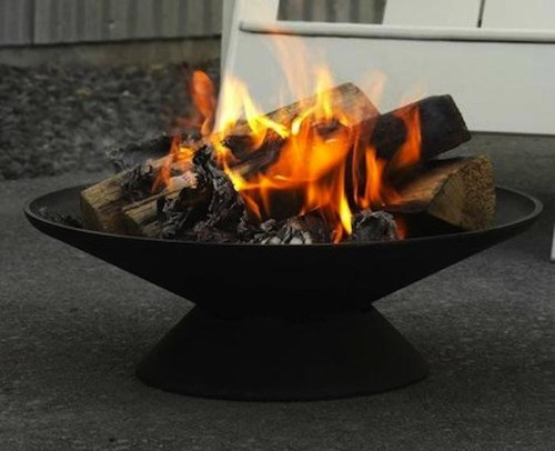 10 Easy Pieces: Fire Pits and Bowls