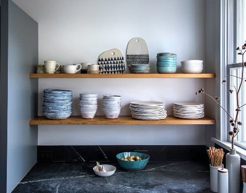 Trending on Remodelista: Everything You Need for a Modern Farmhouse-Style Kitchen