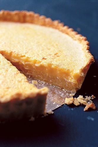 Nigel Slater Recipe: Lemon Tart