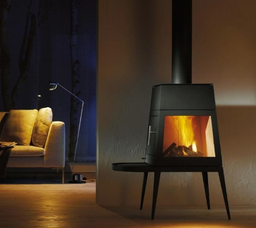 10 Easy Pieces: Freestanding Wood Stoves