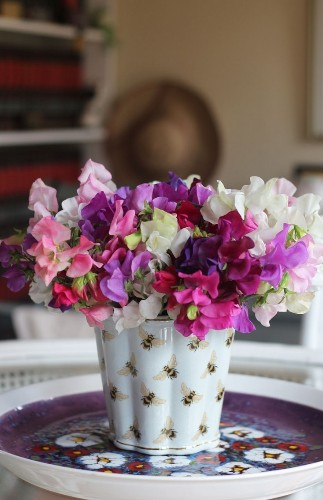 DIY: Flowers in the House, 9 Ways