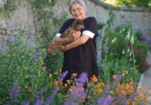 Moving On: A New Home for Helen Dillon, Ireland's 'Undisputed Queen of Gardening'