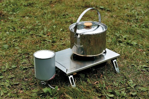 10 Easy Pieces: Camp Stoves - Gardenista