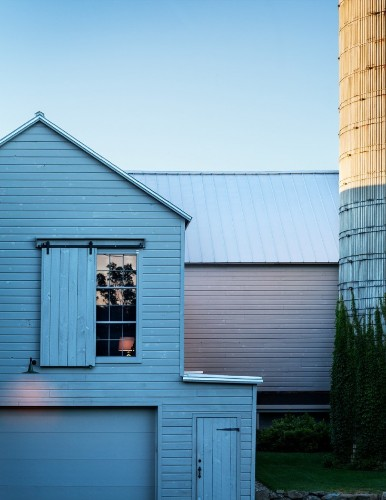Vote for the Best Garden Shed or Outbuilding in the Gardenista Considered Design Awards
