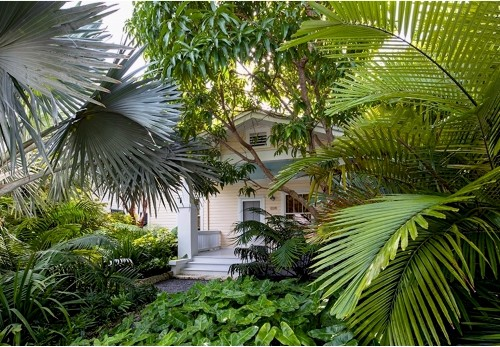 Gardening in Paradise: 10 Ideas to Steal from Key West
