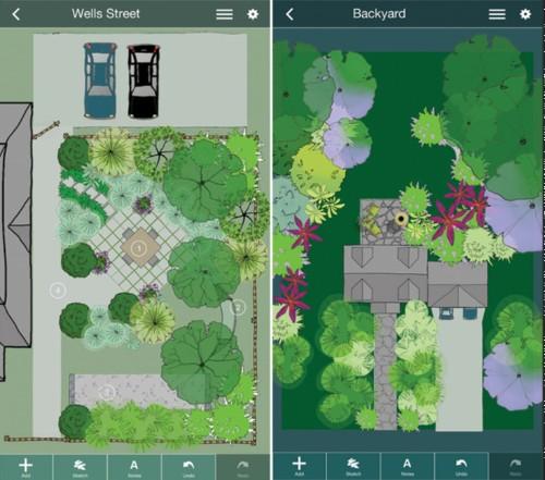 Mobile Me: A Landscape Design App That Gets Personal