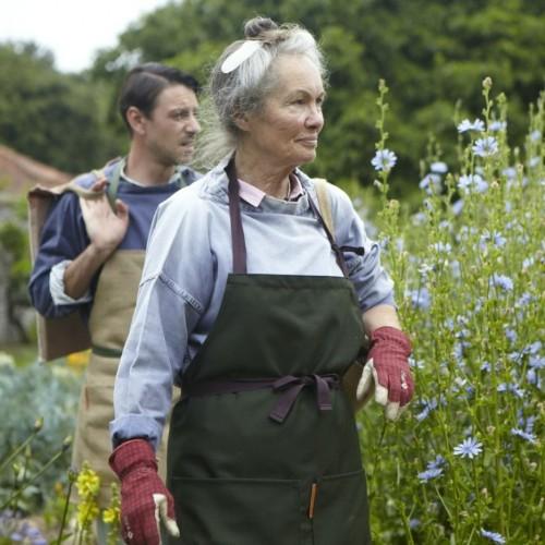 The Well-Dressed Gardener