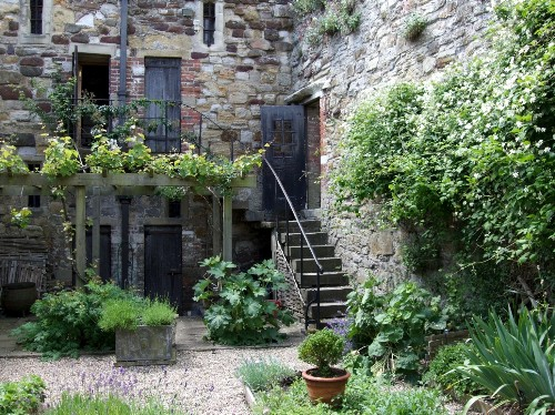 Everything You Need to Know About Herb Gardens