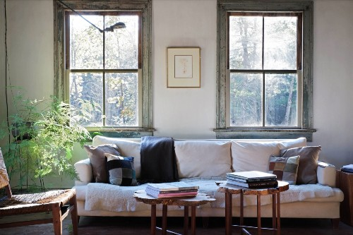 Trending on Remodelista: Country Comforts