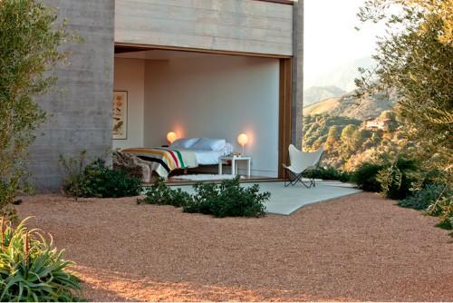 Steal This Look: The New Indoor-Outdoor Bedroom