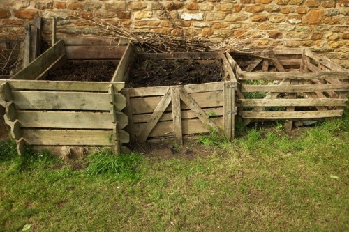 Composting: Are You Obsessed?