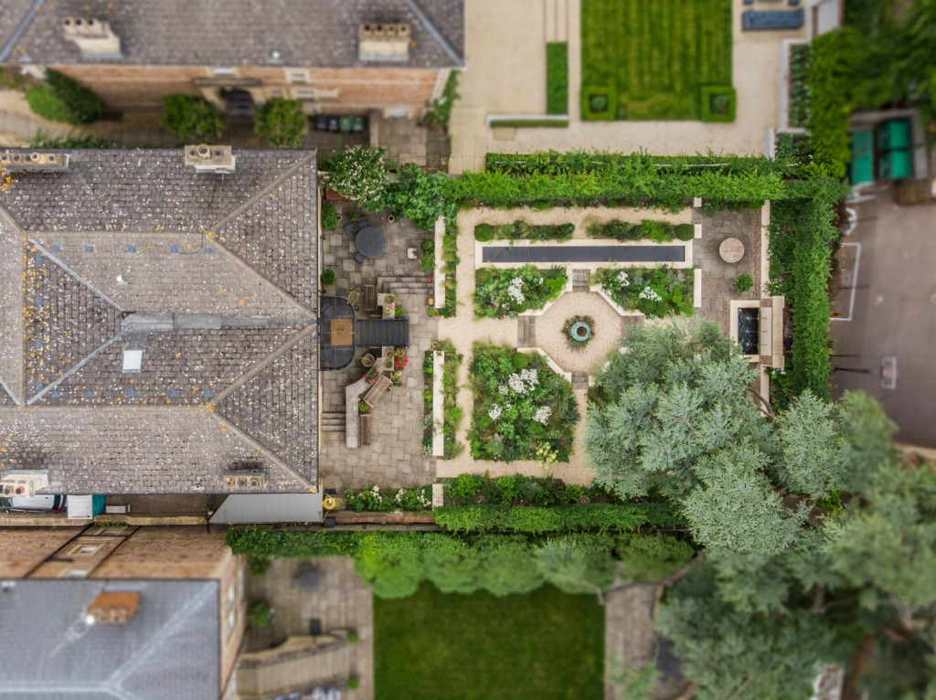 Case Studies: Small Garden Renovations - Magazine cover