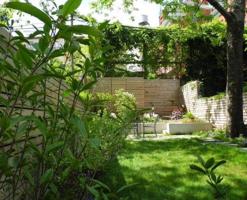 How to Make the Most of Your Urban Garden (Hint: Use the Roof Too)