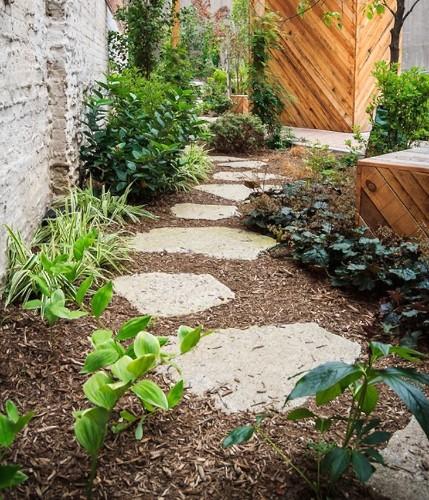 Rehab Diary: Jo Malone's Fragrance Garden in Brooklyn