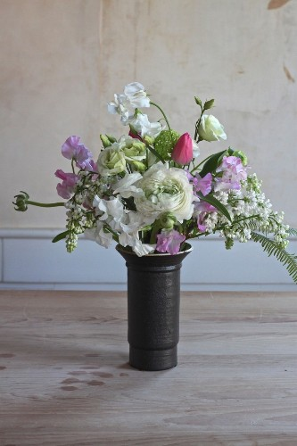 DIY: Ode to Spring Bouquet