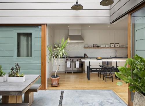 Trending on Remodelista: The Best of Indoor-Outdoor Living