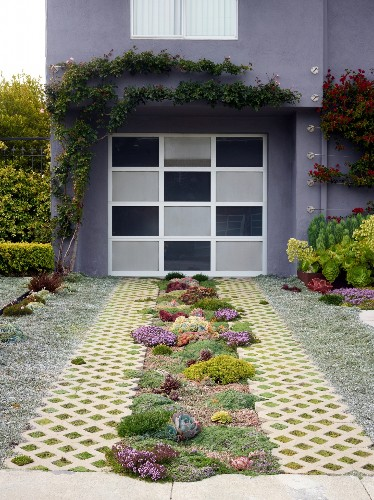 Everything You Need to Know About Driveways
