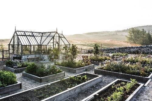 10 Ideas to Steal from Organic Gardens Around the World
