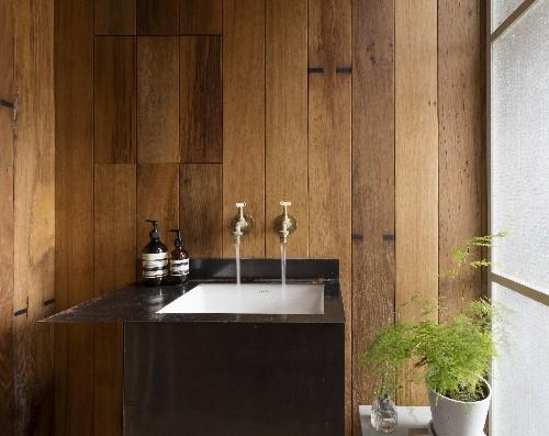 7 Favorites: Houseplants for the Bath - Gardenista