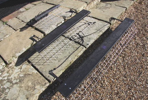 10 Easy Pieces: Gravel Rakes