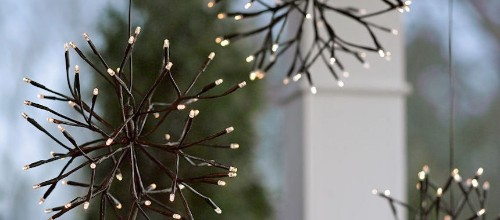 Curb Appeal: Holiday Lighting Safety Tips