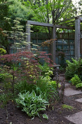 Garden Visit: At Home With Canada's Favorite Garden Writer