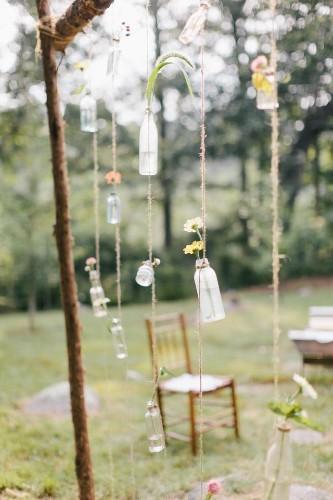 10 Easy Pieces: Glass Bottle Vases