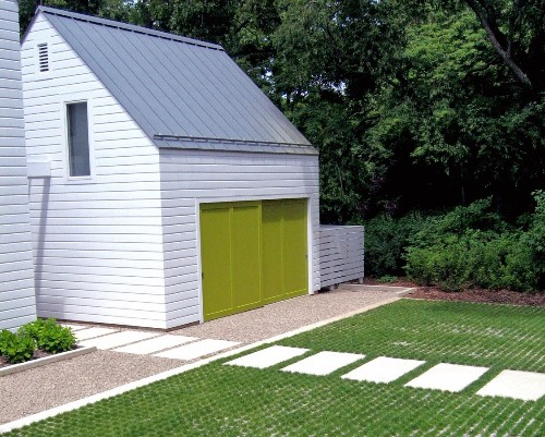 Everything You Need to Know About Grass Block Pavers