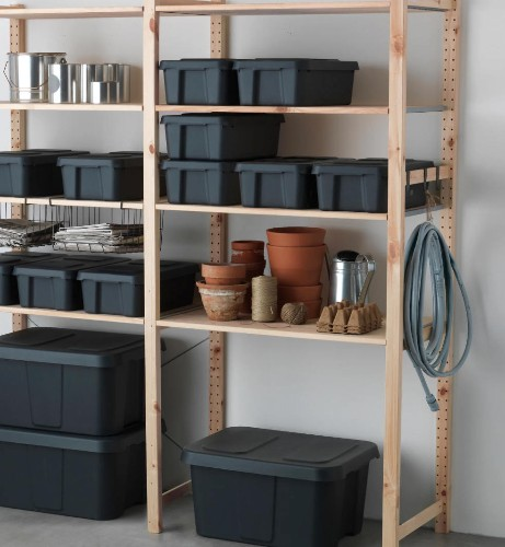 10 Easy Pieces: Garage Storage Bins