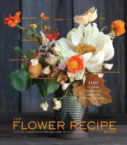Required Reading: The Flower Recipe Book
