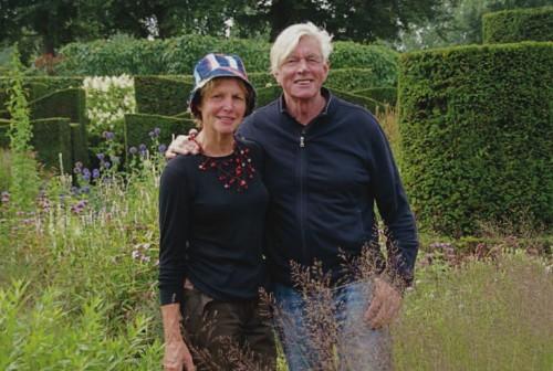 Gardenista Giveaway: Landscape Designer Piet Oudolf's New Book