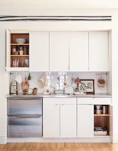 Trending on Remodelista: 5 Secrets to an Organized Kitchen