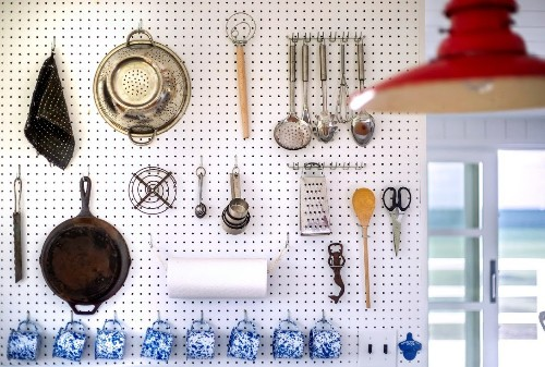 Trending on Remodelista: 5 Must-Have Tools for an Organized and Clean Home, Summer Edition