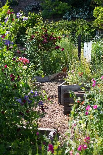 Hardscaping 101: Raised Garden Beds