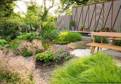 9 Ideas to Steal from Britain's Up-and-Coming Garden Designers
