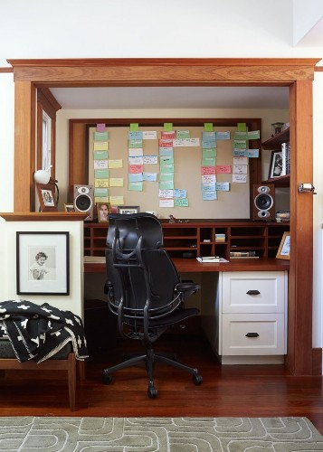 Outbuilding of the Week: The Ultimate Writers' Studio, Berkeley Edition