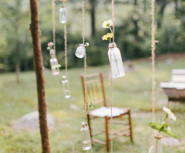 10 Easy Pieces: Glass Bottle Vases