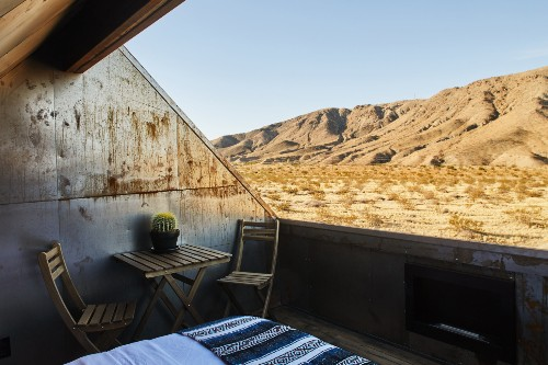 Trending on Remodelista: How to Be One With Nature