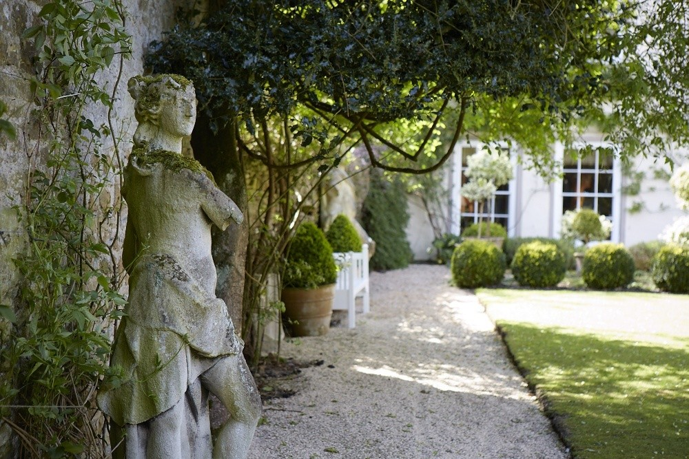 10 Garden Ideas to Steal from the Italian Coast - Gardenista