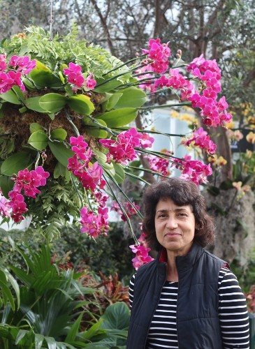 Opening Ceremony: A Preview of New York's Orchid Show
