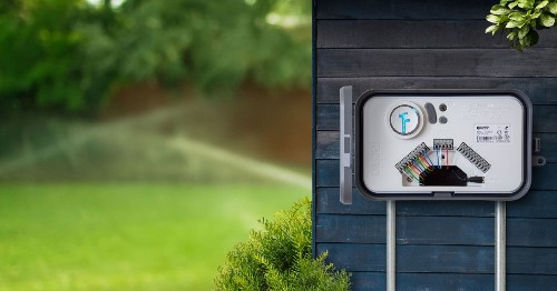 Hardware 101: Smart Irrigation Controllers