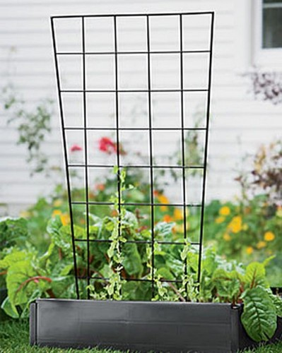 10 Easy Pieces: Garden Trellis Panels