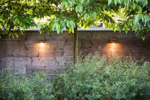 Hardscaping 101: Outdoor Wall Lights