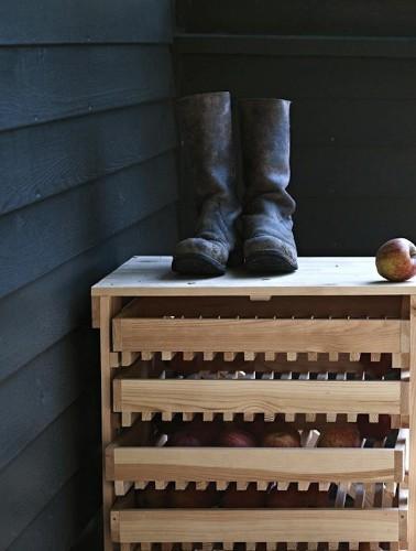 5 Favorites: Modern Root Cellars
