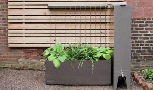 5 Favorites: Stylish Rain Barrels