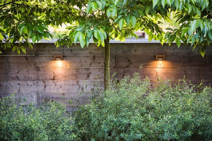 Hardscaping 101: Outdoor Wall Lights - Gardenista