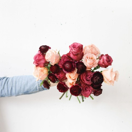 Special Delivery: The Best Valentine's Day Bouquets, Under $65 Edition - Gardenista