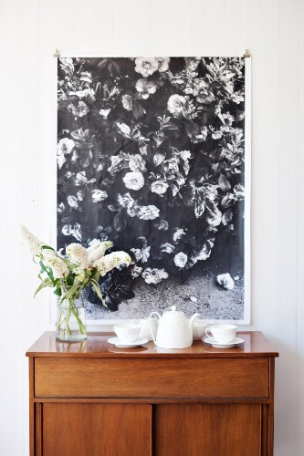 Required Reading: Decorate With Flowers