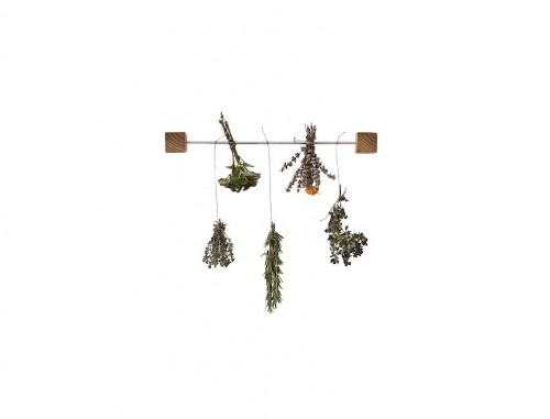 10 Easy Pieces: Herb Drying Racks