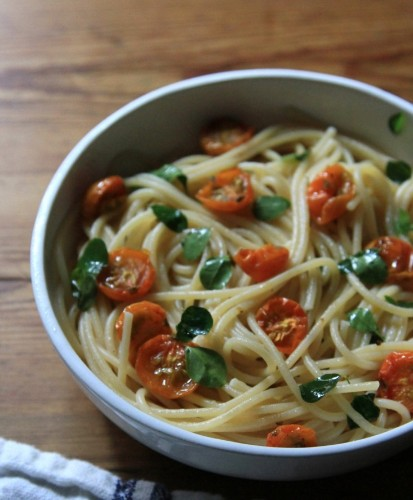 The Healthiest Spaghetti You'll Ever Eat